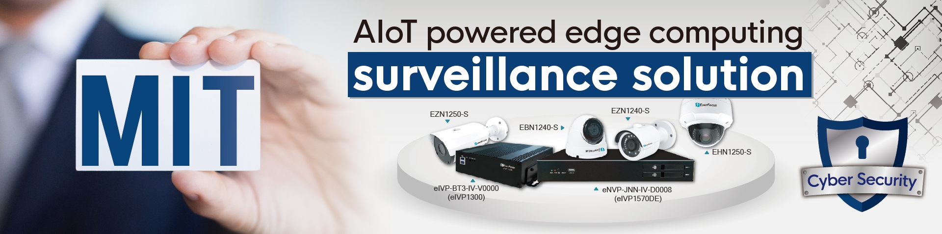 MIT surveillance Solution